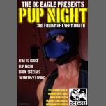 DC Eagle's Pup Night à Washington D.C. le ven. 15 septembre 2017 de 20h00 à 03h00 (Clubbing Gay)