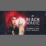 Black Magic: The Darkness Returns à Washington D.C. le ven. 13 octobre 2017 de 22h00 à 04h00 (Clubbing Gay)