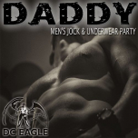 DADDY - Every 1st Saturday in Washington D.C. le Sa  2. Februar, 2019 20.00 bis 04.00 (Clubbing Gay)