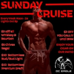Sunday Cruise - Every Week at DC Eagle a Washington D.C. le dom 24 marzo 2019 12:00-02:00 (Sesso Gay)