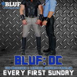 Every 1st Sunday - BLUF: DC in Washington D.C. le So  3. März, 2019 16.00 bis 22.00 (Clubbing Gay)