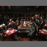Brother Help Thyself Grant 2018 Reception in Baltimore le Sat, January 20, 2018 from 02:00 pm to 06:00 pm (Clubbing Gay)