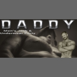 DADDY - Every 1st Saturday in Washington D.C. le Sat, December  1, 2018 from 08:00 pm to 04:00 am (Clubbing Gay)