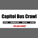 Capitol Bus Crawl à Washington D.C. le sam. 14 avril 2018 de 17h00 à 08h30 (Clubbing Gay)