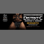 Distrkt C - Jockstrap & Harness Night in Washington D.C. le Sat, November 10, 2018 at 10:00 pm (Clubbing Gay)