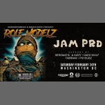 Role Modelz Ft. JAM P R D in Washington D.C. le Sat, February 24, 2018 from 10:00 pm to 04:00 am (Clubbing Gay)
