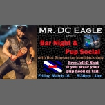 Mr DC Eagle Bar Night & Pup Social in Washington D.C. le Fr 16. März, 2018 21.30 bis 01.00 (Clubbing Gay)