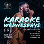 Karaoke at DC Eagle à Washington D.C. le mer. 14 novembre 2018 de 21h00 à 01h00 (After-Work Gay)