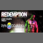 Redemption in Washington D.C. from March 23 til December 29, 2018 (Clubbing Gay)