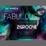 Fabulous in Washington D.C. from March 17 til December 16, 2018 (Clubbing Gay)