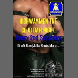 Highwaymen TNT Club Bar Night in Washington D.C. le Sat, November 10, 2018 from 09:30 pm to 03:00 am (Clubbing Gay)