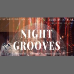 Night Grooves en Washington D.C. del  2 de marzo al  8 de diciembre de 2018 (Clubbing Gay)
