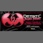Washington D.C.Distrkt C Double Trouble - DJs: Tracy Young & Alyson Calagna2018年10月10日,22:00(男同性恋 俱乐部/夜总会)