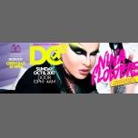 DC2 with Nina Flowers à Washington D.C. le dim.  8 octobre 2017 à 22h00 (Clubbing Gay)