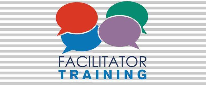 Facilitator Training in Washington D.C. le Sat, August 31, 2019 from 12:00 pm to 02:00 pm (Workshop Gay, Lesbian, Trans, Bi)
