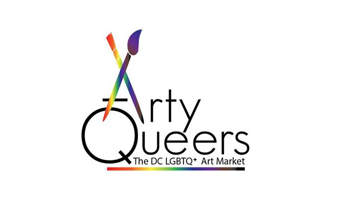 The Holiday Edition of Arty Queers: DC's LGBTQ Art Market in Washington D.C. le Sa 14. Dezember, 2019 11.00 bis 17.00 (Begegnungen Gay, Lesbierin, Transsexuell, Bi)