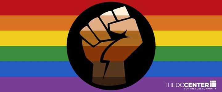Monthly LGBTQ People of Color Support Group meeting em Washington D.C. le sáb, 21 dezembro 2019 13:00-15:00 (Reuniões / Debates Gay, Lesbica, Trans, Bi)