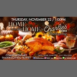 Home Away From Home: A Charlie's Thanksgiving à Denver le jeu. 22 novembre 2018 de 13h00 à 02h00 (Clubbing Gay)