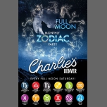 Zodiac Party: Gemini à Denver le sam. 26 mai 2018 de 20h00 à 02h00 (Clubbing Gay)