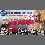 Bro's v Mo's Rugby Drag Battle à Denver le ven. 14 décembre 2018 à 21h00 (Clubbing Gay)