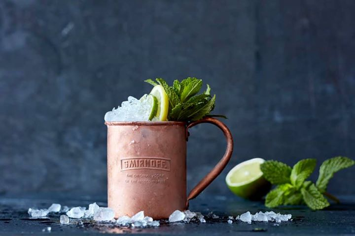 Moscow Mule Workshop à Denver le jeu.  5 septembre 2019 à 17h00 (Atelier Gay, Bear)