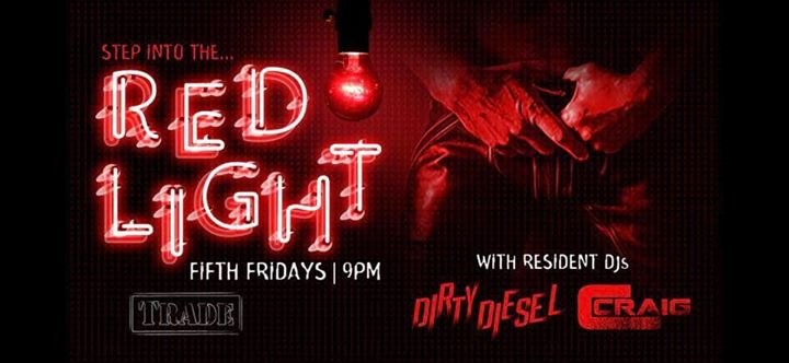 The Red Light in Denver le Fri, November 29, 2019 from 09:00 pm to 02:00 am (Clubbing Gay, Bear)