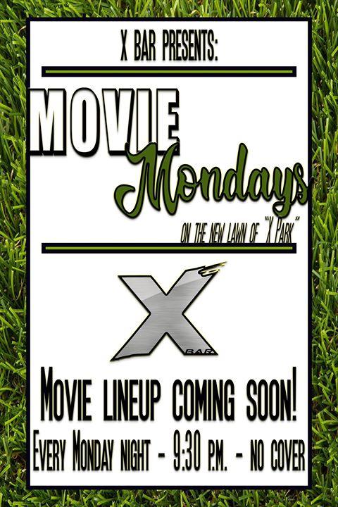 Movie Mondays a Denver le lun 16 settembre 2019 21:00-00:00 (After-work Gay)