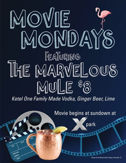 Movie Mondays in Denver le Mon, October  7, 2019 from 09:00 pm to 12:00 am (After-Work Gay)