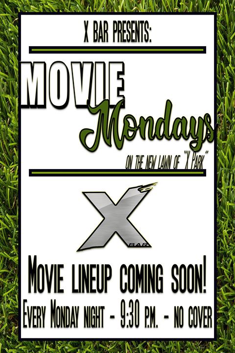 Movie Mondays in Denver le Mon, September  9, 2019 from 09:00 pm to 12:00 am (After-Work Gay)