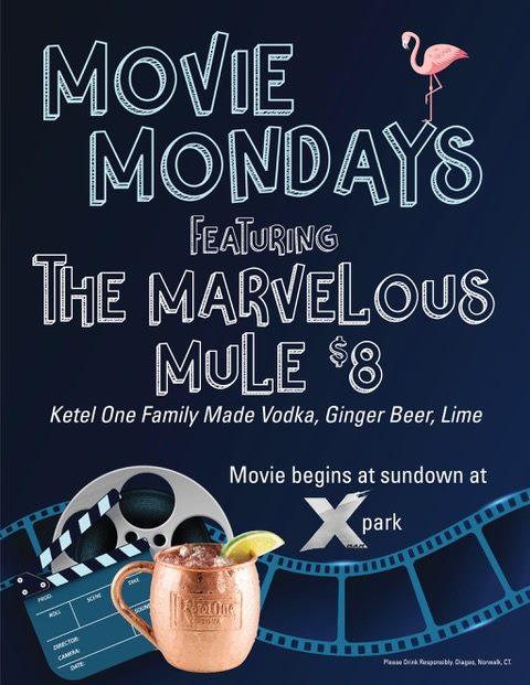 Movie Mondays em Denver le seg, 21 outubro 2019 21:00-00:00 (After-Work Gay)