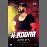 K Rdona Debut at Hydrate! à Chicago le ven. 25 janvier 2019 de 23h30 à 04h00 (Clubbing Gay)