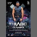 Thiago Oliveira Chicago Debut à Chicago le sam. 26 janvier 2019 de 23h30 à 05h00 (Clubbing Gay)