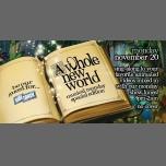 A Whole New World Musical Monday à Chicago le lun. 20 novembre 2017 de 20h00 à 02h00 (After-Work Gay)