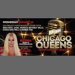 Chicago Queens Celebrate Kesha & The Grammys à Chicago le mer. 24 janvier 2018 de 21h00 à 02h00 (After-Work Gay)