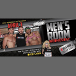 Men's Room Wednesday in Chicago le Wed, April  3, 2019 from 09:00 pm to 02:00 am (Clubbing Gay)