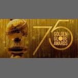 Golden Globes Viewing Party à Chicago le dim.  7 janvier 2018 de 19h00 à 23h00 (After-Work Gay)