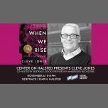 Center on Halsted presents Cleve Jones à Chicago le lun.  6 novembre 2017 de 17h00 à 20h00 (After-Work Gay)
