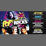 Pop Rocks SyncIt! Taylor Swift Edition à Chicago le mer.  8 novembre 2017 de 21h00 à 02h00 (After-Work Gay)