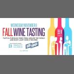 Fall Wine Tasting Party à Chicago le mer.  8 novembre 2017 de 17h30 à 20h30 (After-Work Gay)