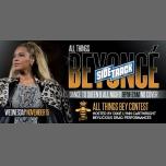 All Things Beyoncé à Chicago le mer. 15 novembre 2017 de 21h00 à 02h00 (After-Work Gay)