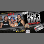 Men's Room Wednesday in Chicago le Wed, May  1, 2019 from 09:00 pm to 02:00 am (Clubbing Gay)