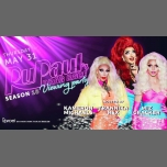 Roscoe's RPDR S10 Viewing Party with Kameron Michaels and Miz Cracker! à Chicago le jeu. 31 mai 2018 à 19h00 (After-Work Gay)