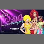 Roscoe's RPDR S10 with Alaska Thunderfuck Karen From Finance & Asia O' à Chicago le jeu. 17 mai 2018 à 19h00 (After-Work Gay)