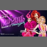 Roscoe's RPDR S10 Viewing Party with Sasha Velour & Blair St. Clair! à Chicago le jeu. 26 avril 2018 à 19h00 (After-Work Gay)