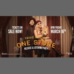"Trixie Mattel's ""One Stone"" Album Release and Listening Party! en Chicago le vie 16 de marzo de 2018 a las 20:00 (Clubbing Gay)"