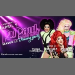 ChicagoRoscoe's RPDR S10 Viewing Party with Yuhua Hamasaki & Dusty Ray Bottom2018年 7月 5日,19:00(男同性恋 下班后的活动)