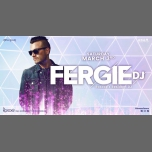 FergieDJ! in Chicago le Sat, March  3, 2018 at 11:00 pm (Clubbing Gay)