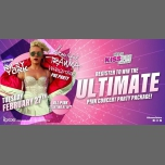 1035KISSFM's Beautiful Trauma Pre Party! en Chicago le mar 27 de febrero de 2018 a las 22:00 (After-Work Gay)
