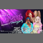 ChicagoRoscoe's RPDR S10 Viewing Party with Pangina Heals Monet X Change & Aq2018年 7月24日,19:00(男同性恋 下班后的活动)
