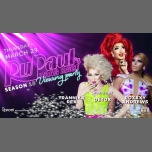 Roscoe's RPDR S10 Viewing Party with Detox & Roxxxy Andrews! à Chicago le jeu. 29 mars 2018 à 19h00 (After-Work Gay)